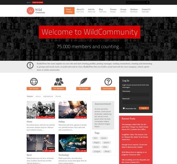 WildCommunity