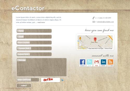 eContactor