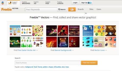 Freebie Vectors