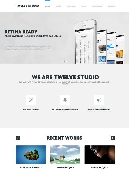 Twelve Studio