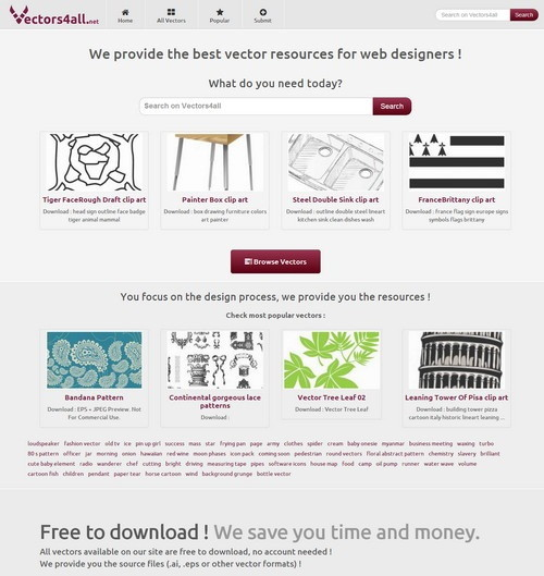 Download Free Vectors