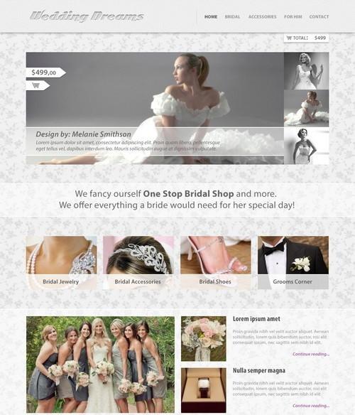 Wedding_Dreams_Entire_site