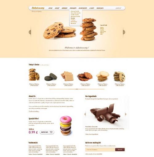cookies-theme