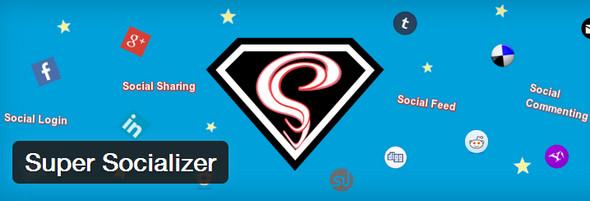 super socializer