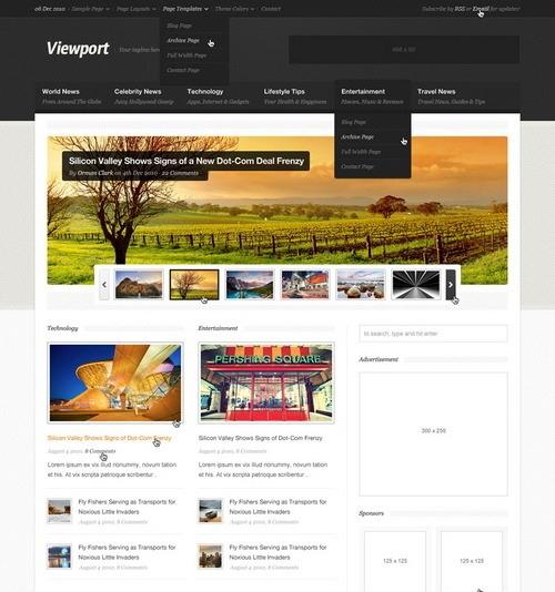 viewport-magazine