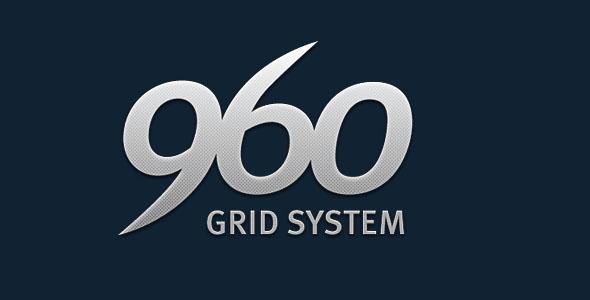 960grid css