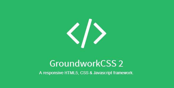 Groundwork CSS