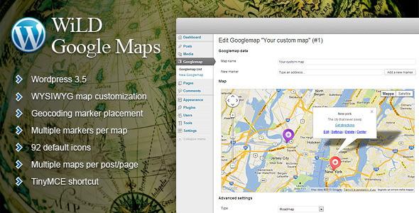 google-maps-wild