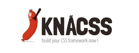 knacss CSS framework