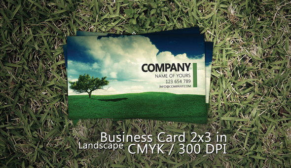 landscape_business_card