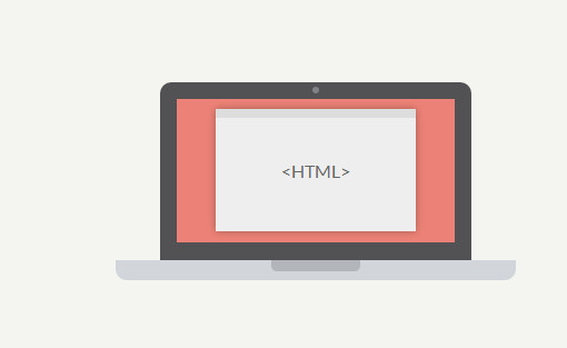 Animated CSS3 responsive devices