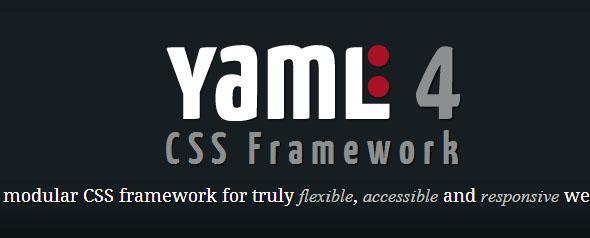 modular CSS framework