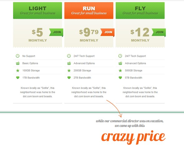 Very-beautiful-CSS3-Pricing-Tables-effect