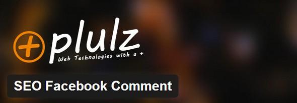 seo facebook comment
