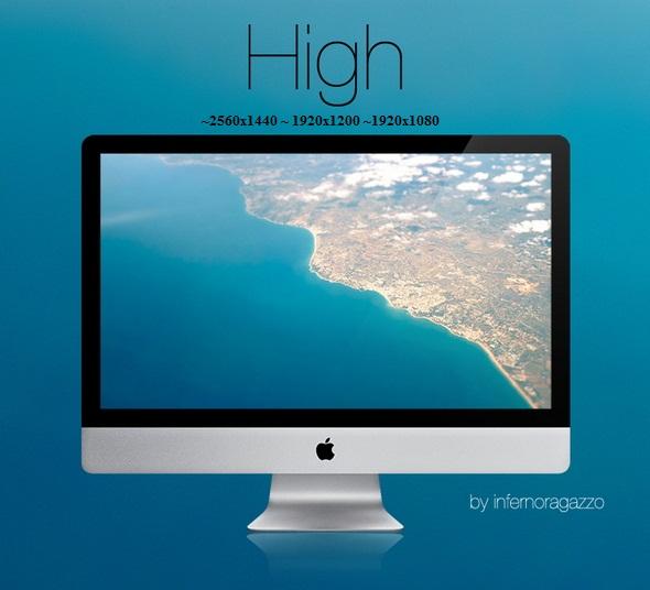 High HD Wallpaper