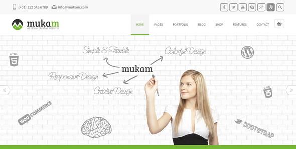 Mukam