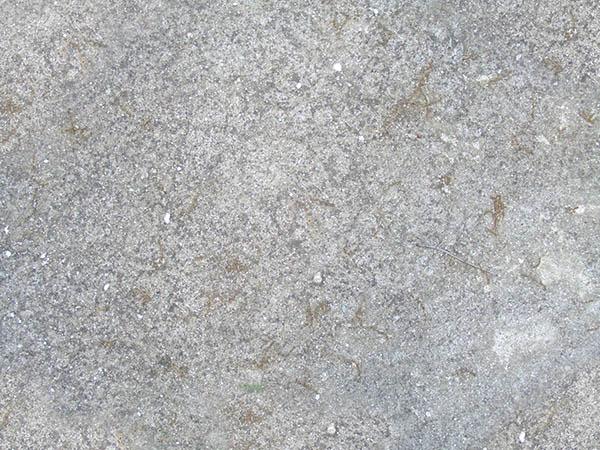 Asphalt floor