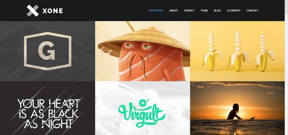 best Portfolio Website Templates