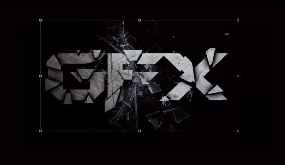 gfx effect