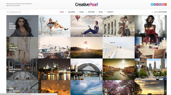 creativepearl