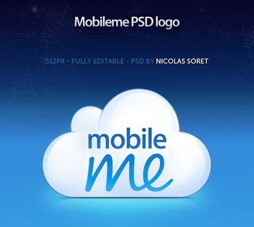 free_mobileme_logo