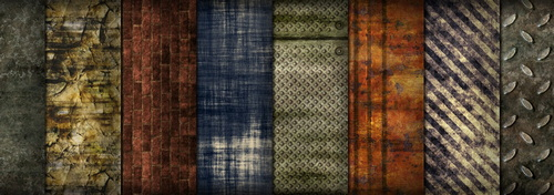 Free tileable grunge textures