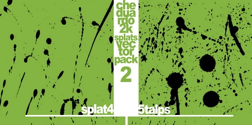 Vector.Splats.PACK2