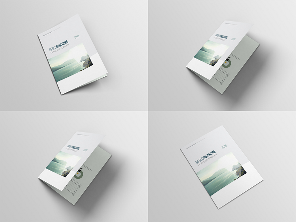 free_4_bifold_brochure_a4_mock_up