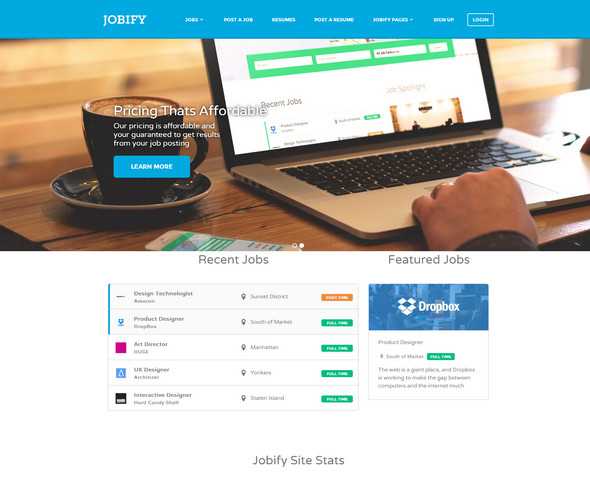 Couponize responsive coupons and promo theme