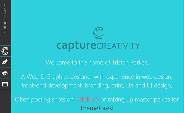 Capture Creativity