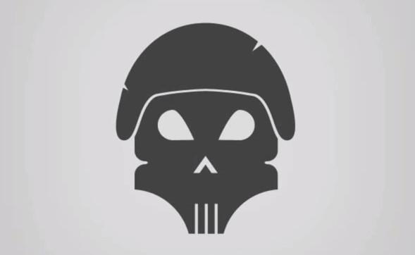 Vector Skull Logo