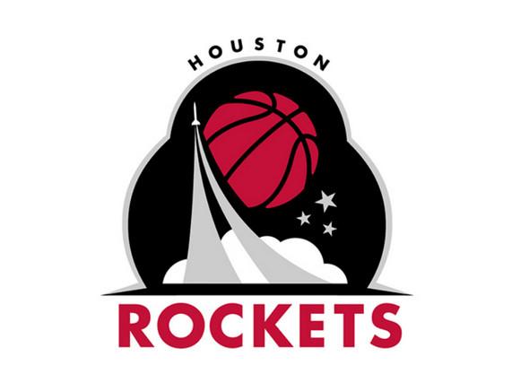 Houston Rockets Conceptual Logos