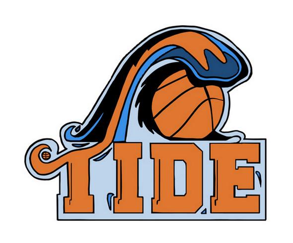 Tide Sports Logo