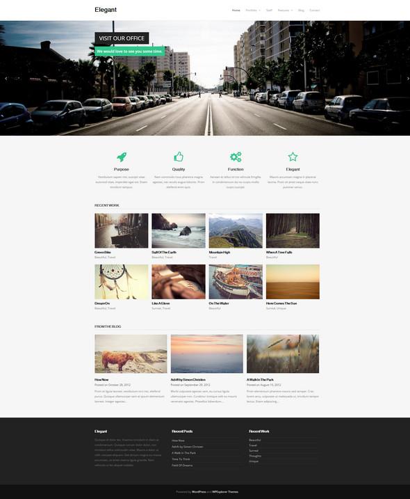 elegant-free-wordpress-theme