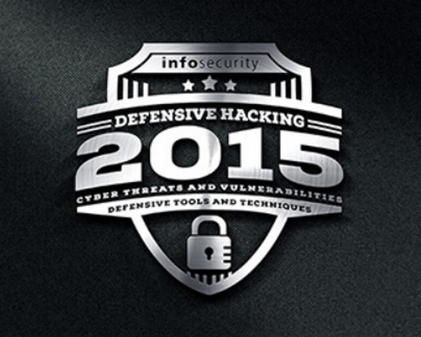Defensive Hacking 2015