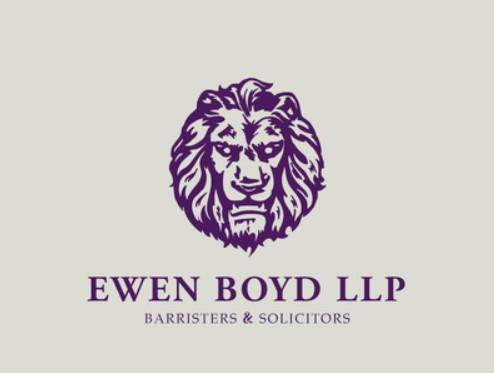 Ewen Boyd Main Logo
