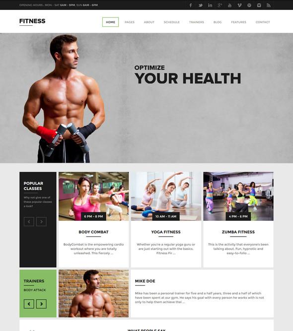 Fitness Premium Gym
