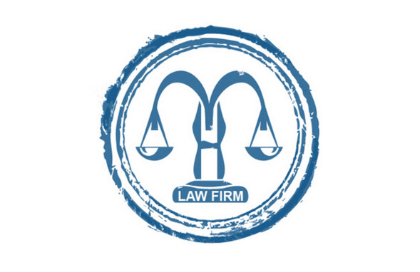H&M Law Firm Logo