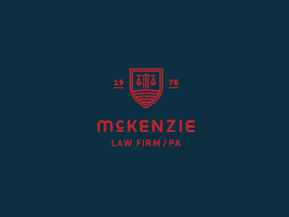 McKenzie Law Firm Logo