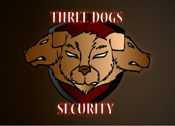 Three Dogs Security