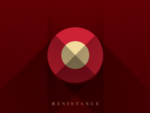 Icon Resistance
