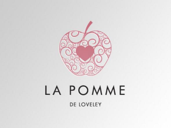 Logo Lepommedeloveley