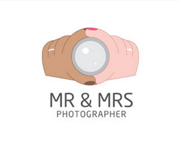 Mr. & Mrs. Photographer