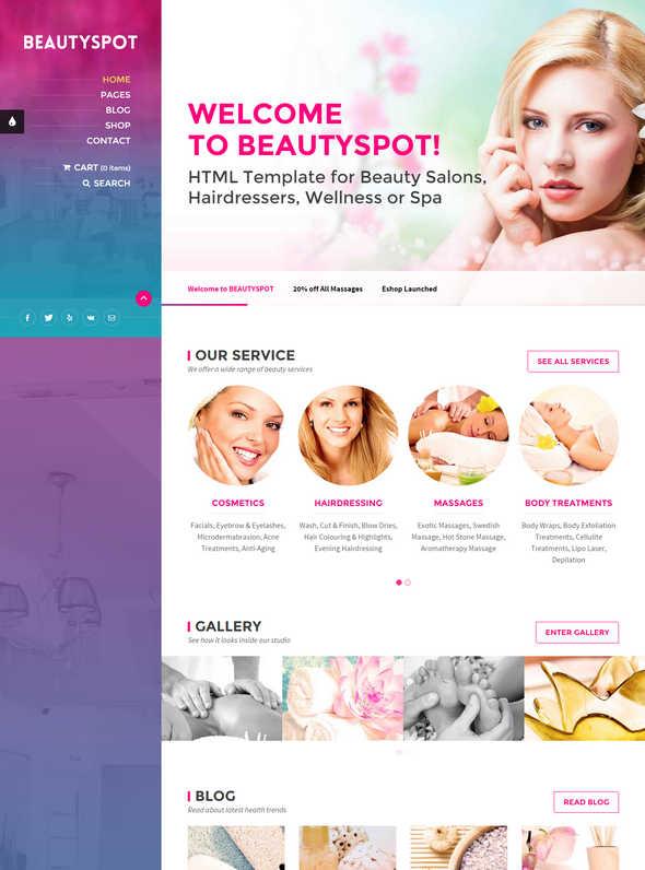 BeautySpot