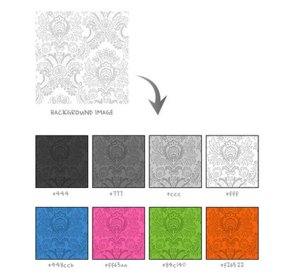 Creating Reusable & Versatile Background Patterns