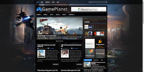 GamePlanet
