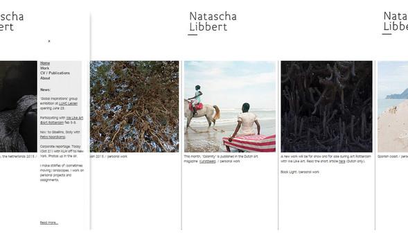 Natascha Libbert
