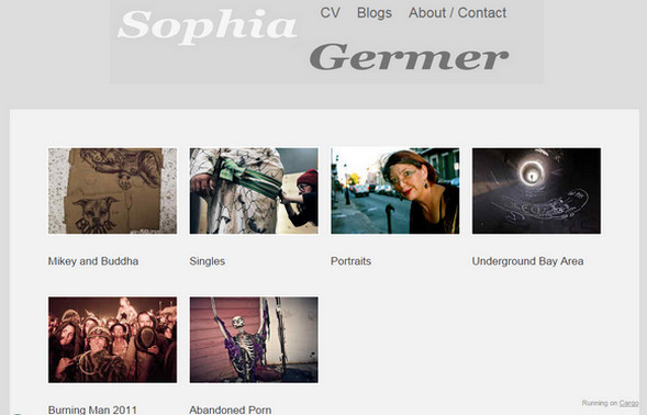 Sophia Germer Photography