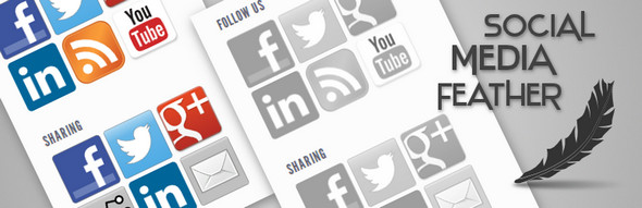 35 Best WordPress Social Media Plugins to increase Shares, Followers