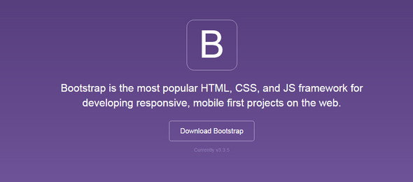 Bootstrap 3.3 version